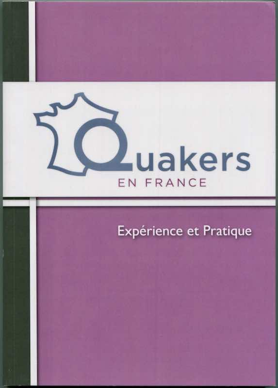 201810 livre Quakers en France